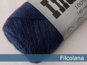 Filcolana Indiecita. Farve: 229 Sailor Blue
