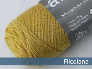 Filcolana Arwetta Classic. Farve: 135 Straw