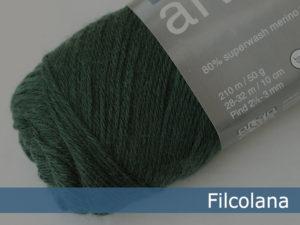 Filcolana Arwetta Classic. Farve: 147 Hunter Green