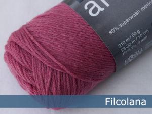 Filcolana Arwetta Classic. Farve: 187 Desert Rose