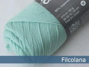 Filcolana Arwetta Classic. Farve: 197 Aqua
