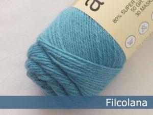 Filcolana Arwetta Classic. Farve: 266 Misty Lagoon