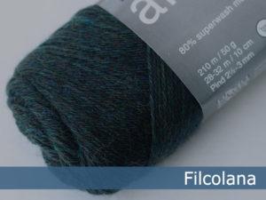 Filcolana Arwetta Classic. Farve: 679 North Atlantic (melange)