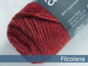 Filcolana Arwetta Classic. Farve: 810 Chrysanthemum (melange)